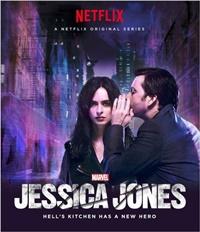 [Série] Marvel's Jessica Jones  20014311