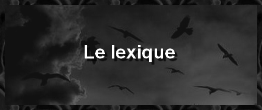 Le lexique Banner47