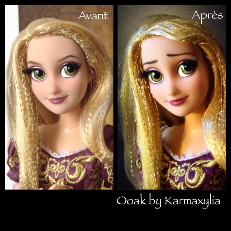 Customisation de vos poupées Disney Image14