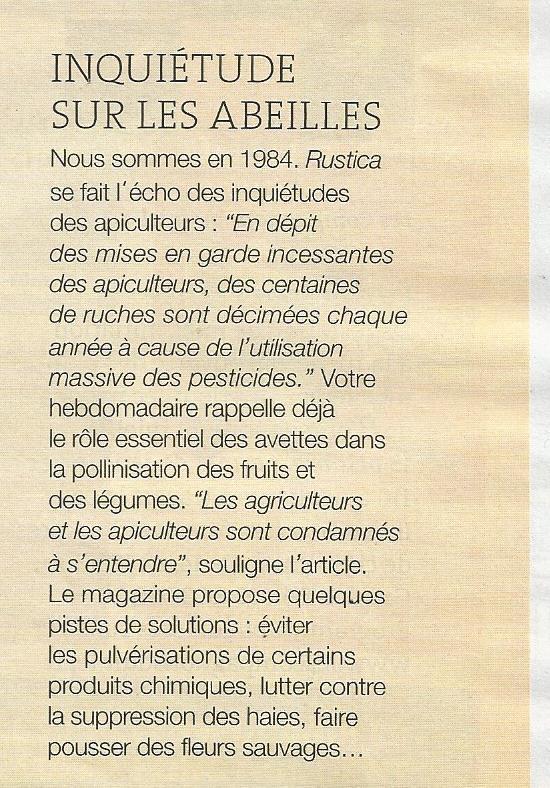 Les pesticides Pestic11