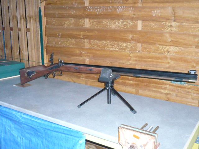 Mes armes anciennes, toute une histoire. P1010310