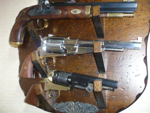 Mes armes anciennes, toute une histoire. P1010510