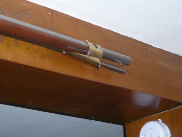 Mes armes anciennes, toute une histoire. P1010630