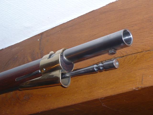 Mes armes anciennes, toute une histoire. P1010631