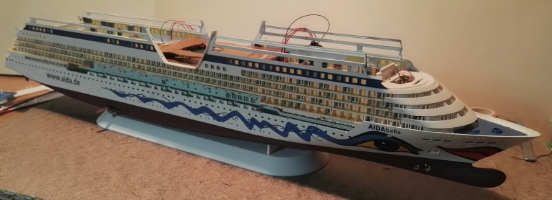 Mein Schiff -Aida Revell 1:400 -Aidabella - Seite 2 Img_2011