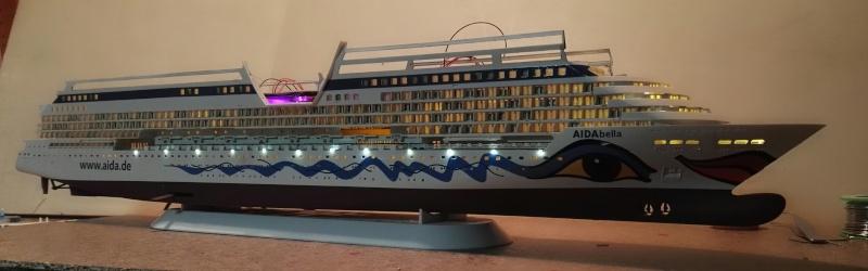 Mein Schiff -Aida Revell 1:400 -Aidabella - Seite 2 Img_2012