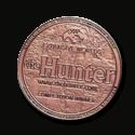 Top Reindeer - Intermediate 3°class. Coin_b13