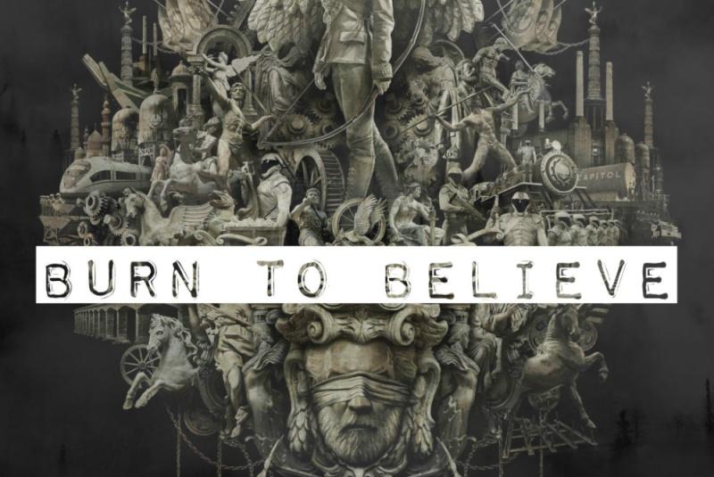 Burn To Believe