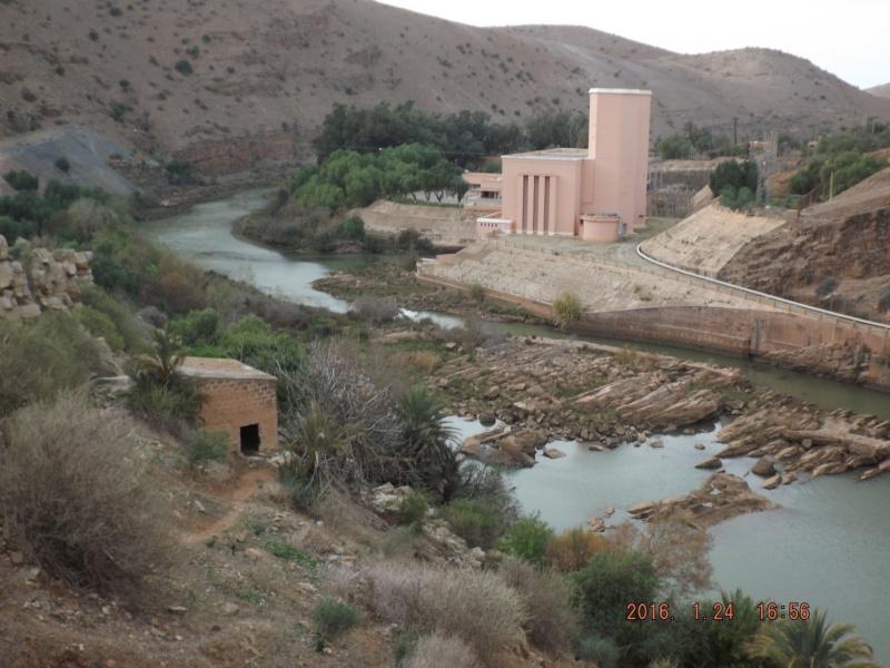 Un, deux, trois...barrages sur l'Oum Rbia Www_ki10