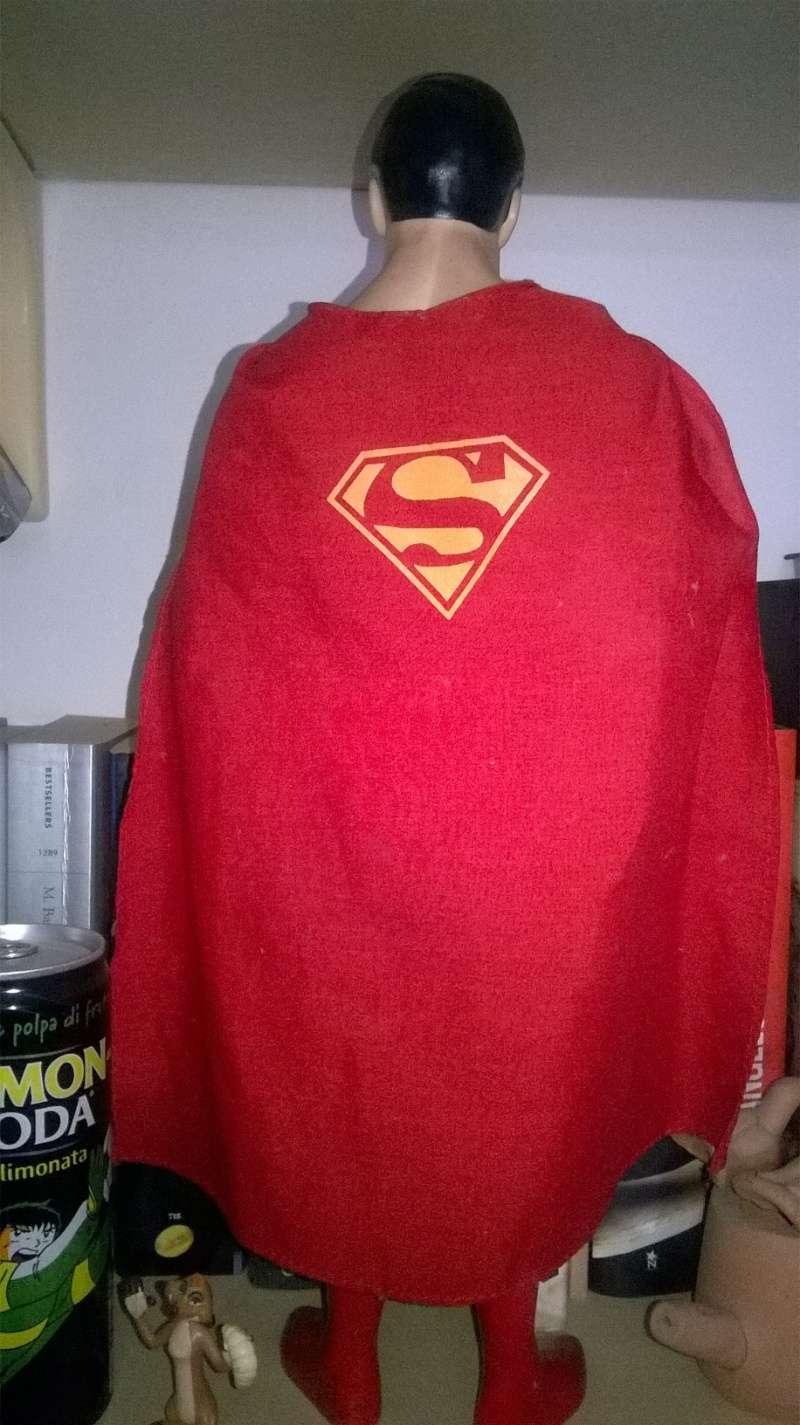 Vendo Superman 1988 DC Wp_20141