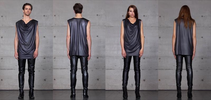 L'avenir de la mode masculine est féminin ? Han0210