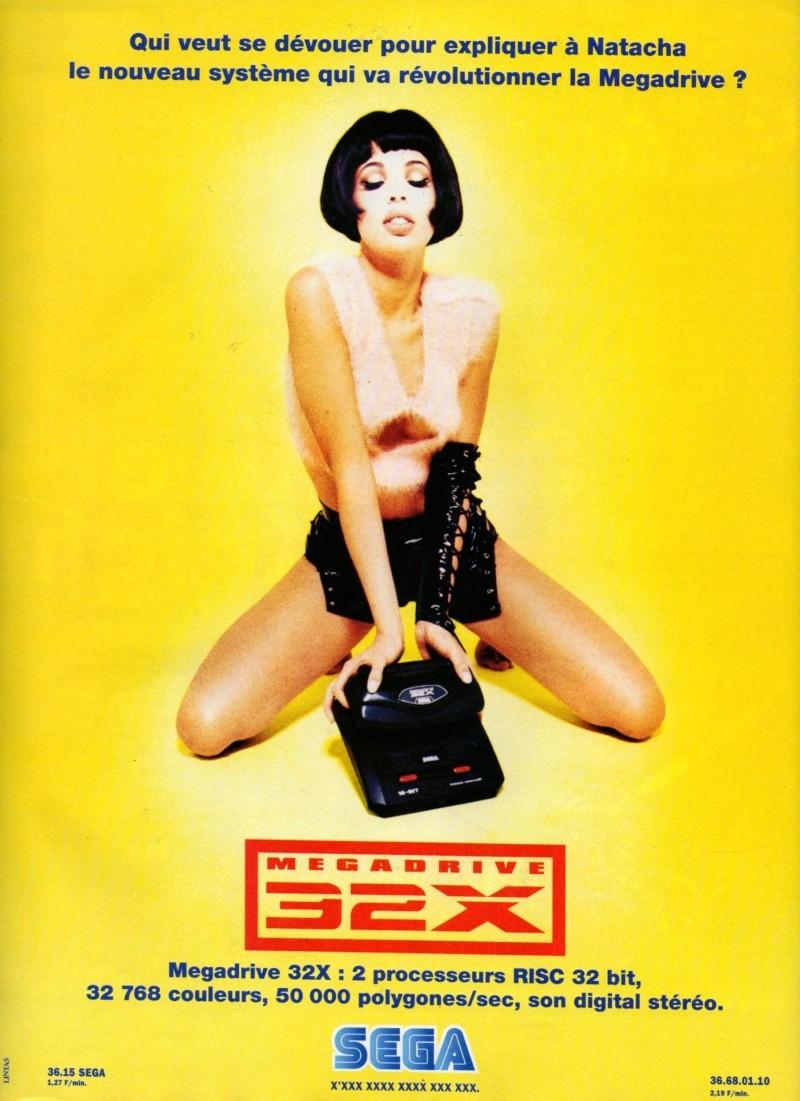 Les pubs magazines JV des années 90 Player11
