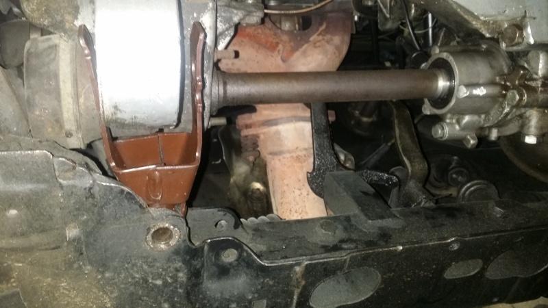 Réglage latéral du moteur sur silent bloc possible ? 20151225