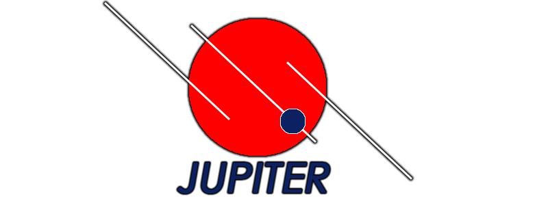 Jupiter S.A Logo-j13