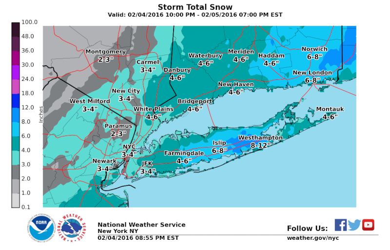 """02/05 """"Surprise"""" Storm Obs. / Final Call Snow Map - Page 2 Stormt11"""