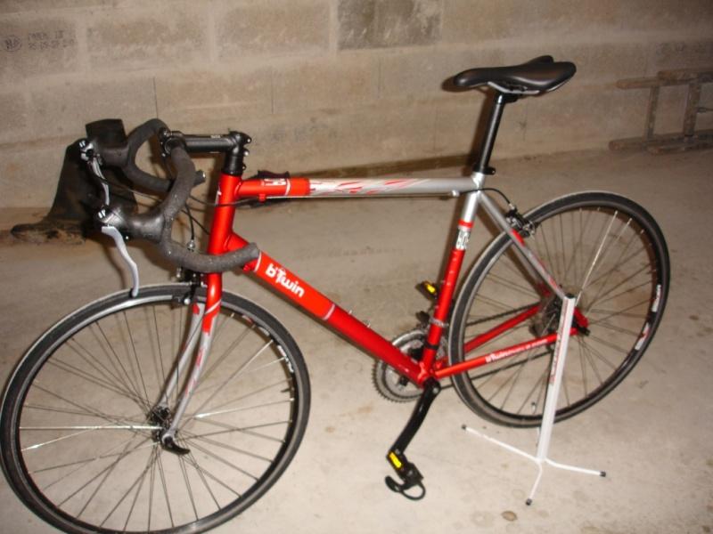 J'ai moi aussi basculé du côté obscur du vélo 110