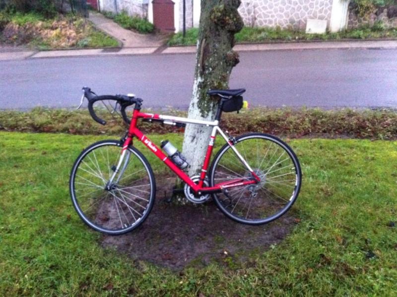 J'ai moi aussi basculé du côté obscur du vélo 111