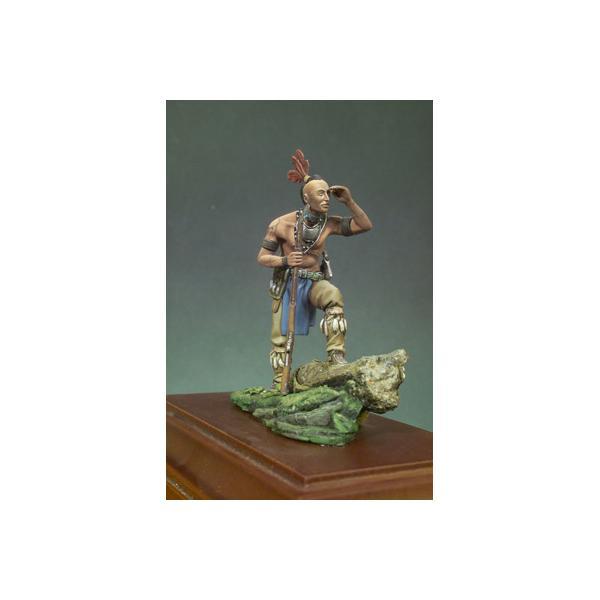 GUERRES INDIENNES - MOHAWK - 1756/1763  ----TERMINE ------- Andrea11