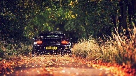 Porsche en automne - Page 6 Automn10