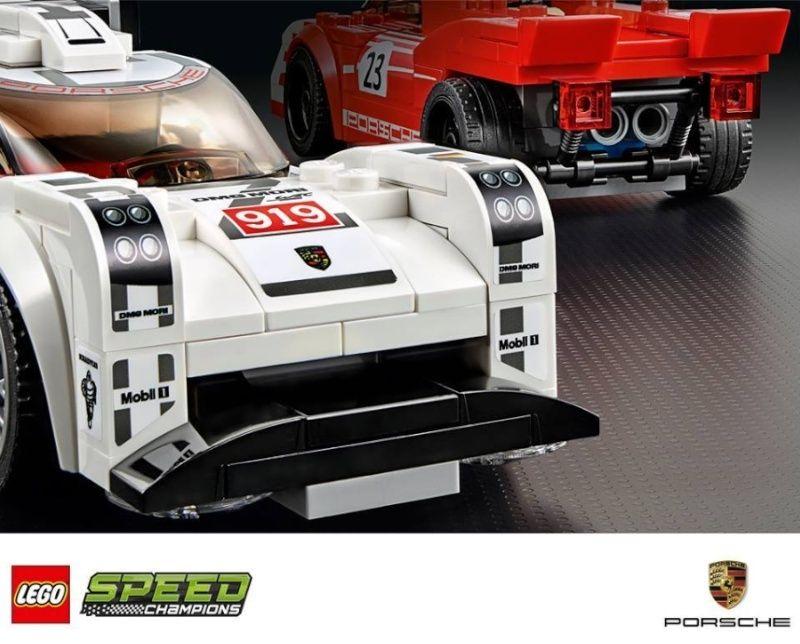 Lego Porsche  - Page 2 Lego10