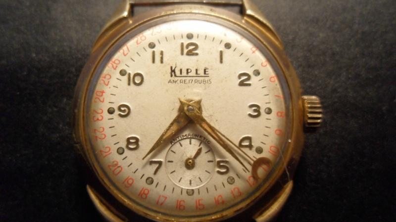 Kiplé montres vintage françaises dans l'ombre des Lip et Yema - Page 3 Sam_1836
