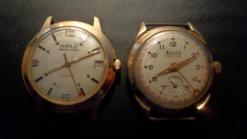 Kiplé montres vintage françaises dans l'ombre des Lip et Yema - Page 3 Sam_1914