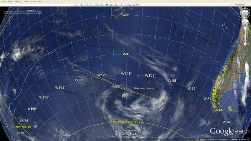 IDECSport - Francis Joyon autour  du monde ........en équipage - Page 5 A_ajv410