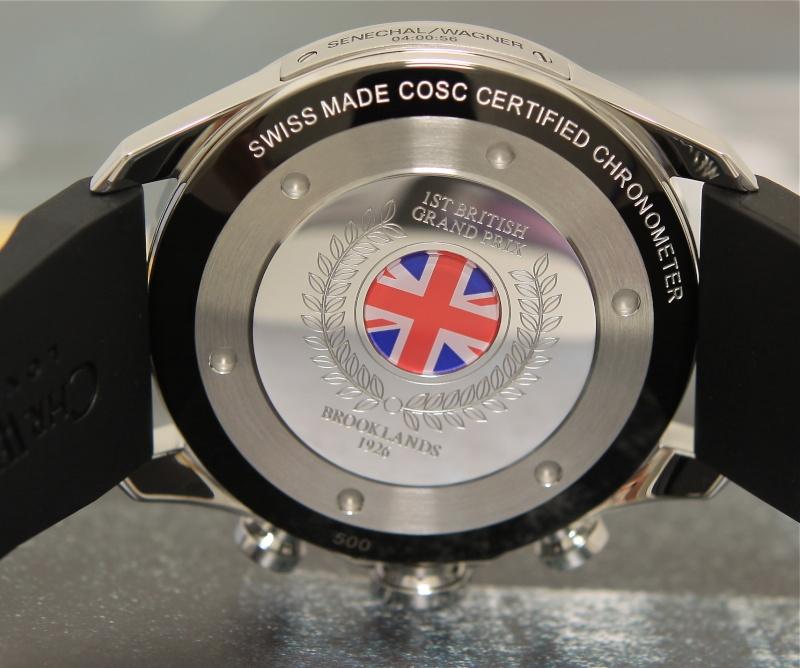 Nouvelle Christopher Ward C70 GP COSCs édition limitée Img_3511