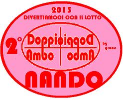 VINCITORI DOPPIO AMBO 2015 PINA, NANDO, SIMONA 2_prem10