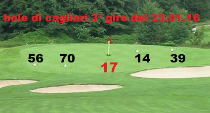  > gara Tour GOLF PGA 2016 - dal 19.01 al 23.01.16  > - Pagina 2 Base_g14