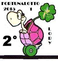 Vincitori del Fortunalotto 2015 Tartar13