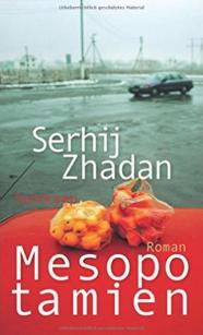 Bücher Mesopo10