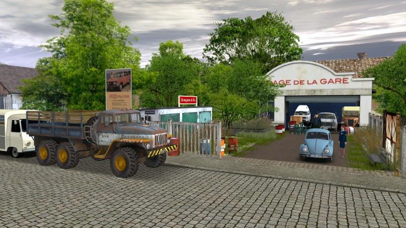 Le Garage Grangeon & Fils Giraud10