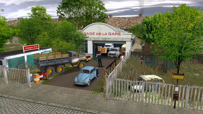 Le Garage Grangeon & Fils Giraud11