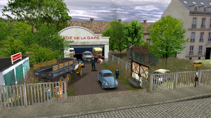 Le Garage Grangeon & Fils Giraud12