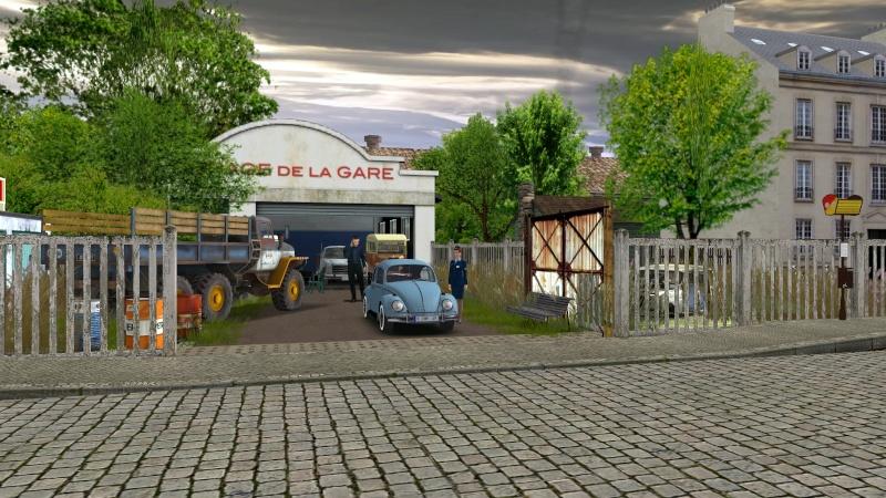 Le Garage Grangeon & Fils Giraud13
