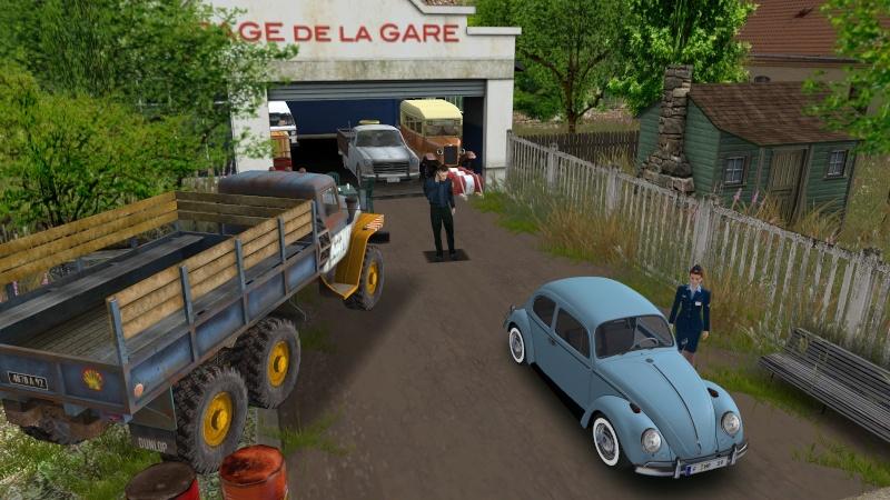 Le Garage Grangeon & Fils Giraud14
