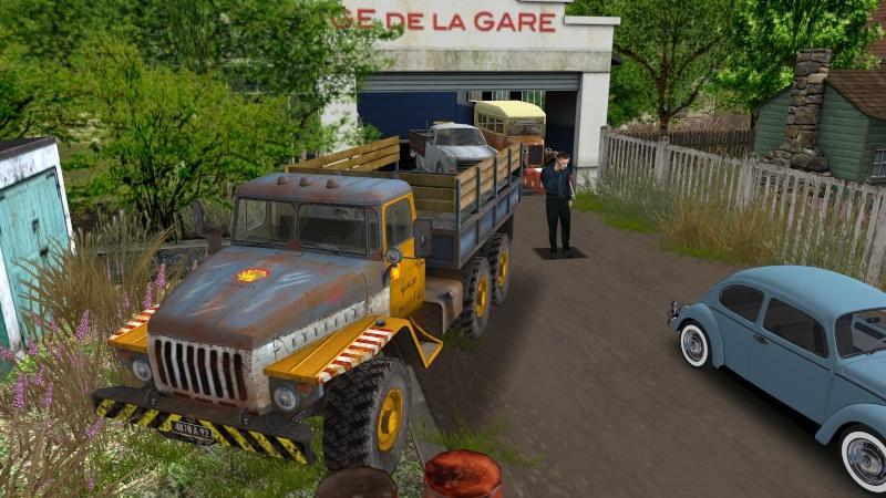 Le Garage Grangeon & Fils Giraud16