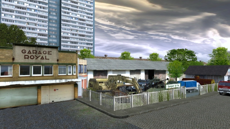 Le Garage Grangeon & Fils Giraud20