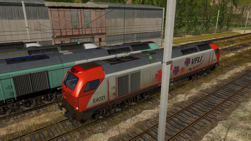Euro 4000 d'Alpha-trains et les autres Giraud48