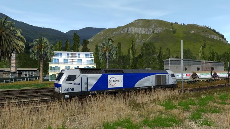 Euro 4000 d'Alpha-trains et les autres Giraud52