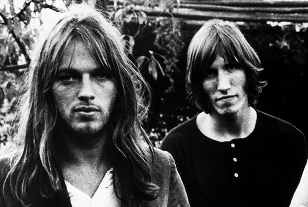 Waters VS Gilmour David-10