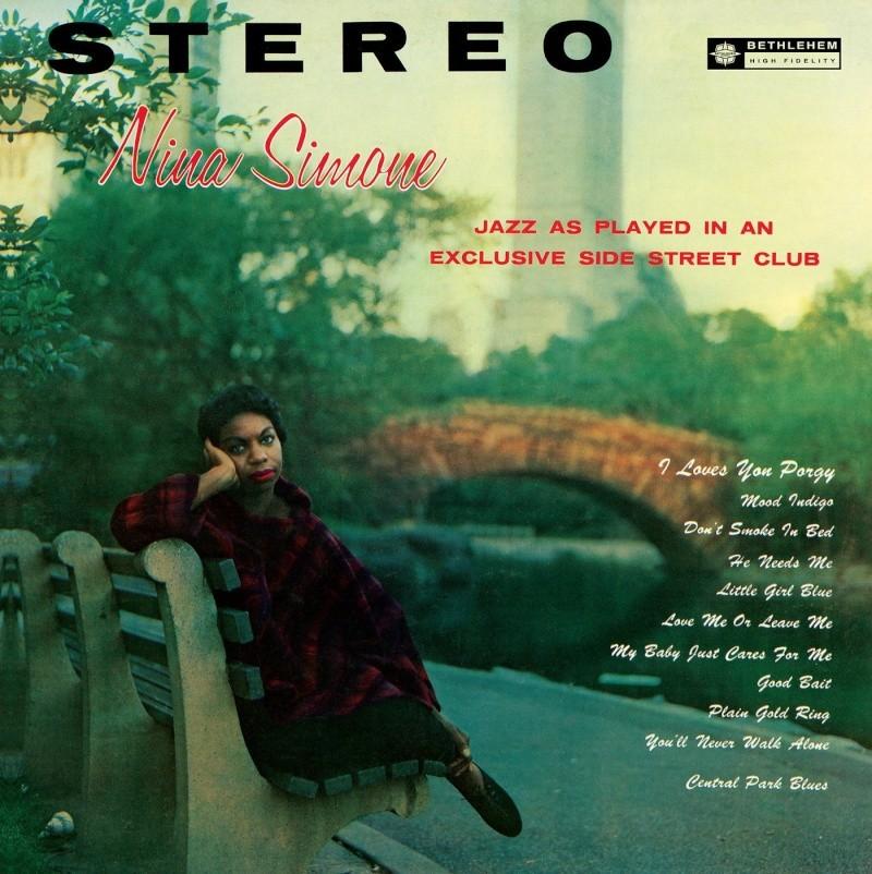 Nina Simone 81ljho10