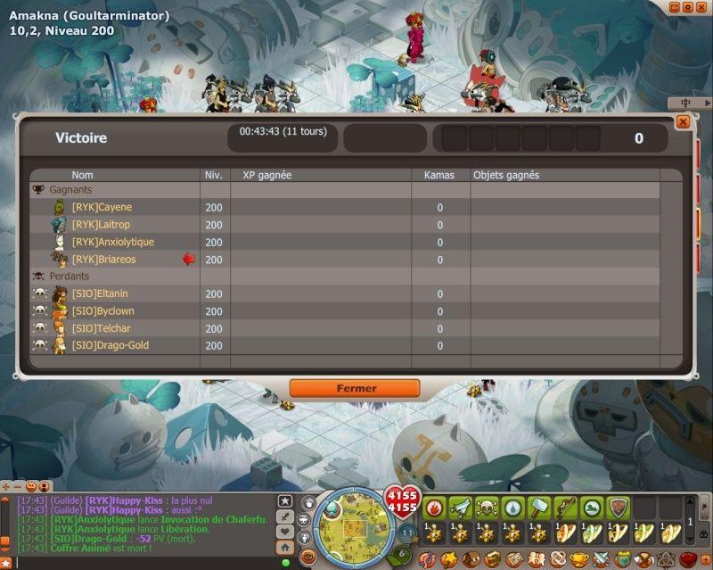 1001 griffes team : Perfecteus Round_10