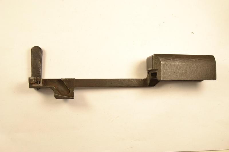 levier d'armement USM1 inconnu Levier11