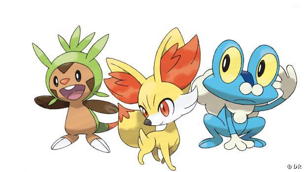 Pokémon X et Y 28414410