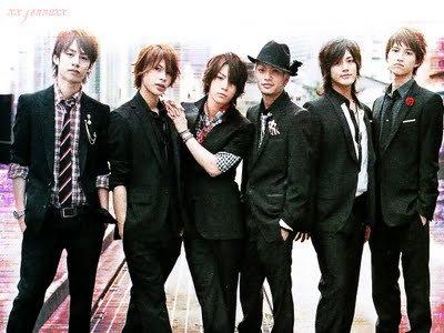 [J-pop/J-Rock] KAT-TUN 30319710