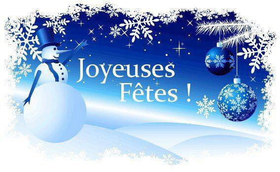 Bon Reveillon et Joyeux noel à tous 4f51f810