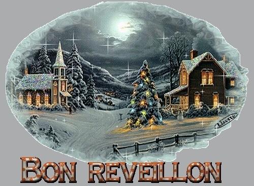 Bon Reveillon et Joyeux noel à tous 61d0d910
