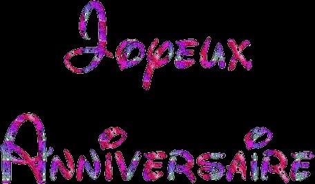 Joyeux anniversaire Animéavie ! Joyeux12